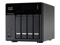 NAS Server (incl hdd)