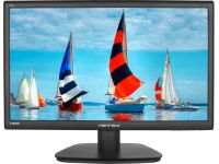 HANNS.G HS Series HS221HPB - LED-monitor - Full HD (1080p) - 21.5""