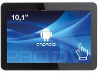 ProDVX APPC-10DSQ - tablet - Android 4.4 (KitKat) - 8 GB - 10.1""
