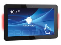 ProDVX APPC 10 DSQPL - Cortex-A9 RK3188 1.6 GHz - 2 GB - 8 GB - LED 10.1""