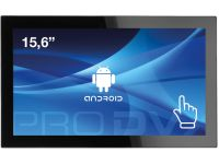 ProDVX APPC-15D SQ - tablet - Android 4.4.2 (KitKat) - 8 GB - 15.6""