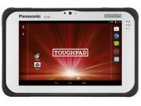 Panasonic Toughpad FZ-B2 - tablet - Android 6.0 (Marshmallow) - 32 GB - 7""