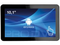 ProDVX APPC-10DS - tablet - Android 4.2.2 (Jelly Bean) - 4 GB - 10.1""