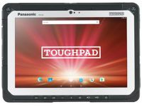 "Panasonic Toughpad FZ-A2 - tablet - Android 6.0 (Marshmallow) - 32 GB - 10.1"" - 3G, 4G"